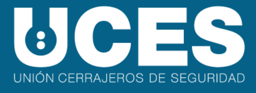UCES Logo grande