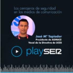 Chema Tapiador Cadena Ser - 170820